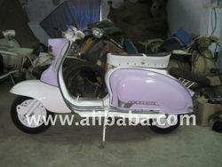 Lambretta Series I