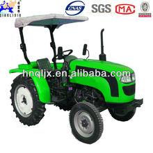 New design QLN350 hot sale wheel farm 35hp 2wd small quality tractor supply