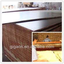 bridge shuttering plywood/film faced plywood