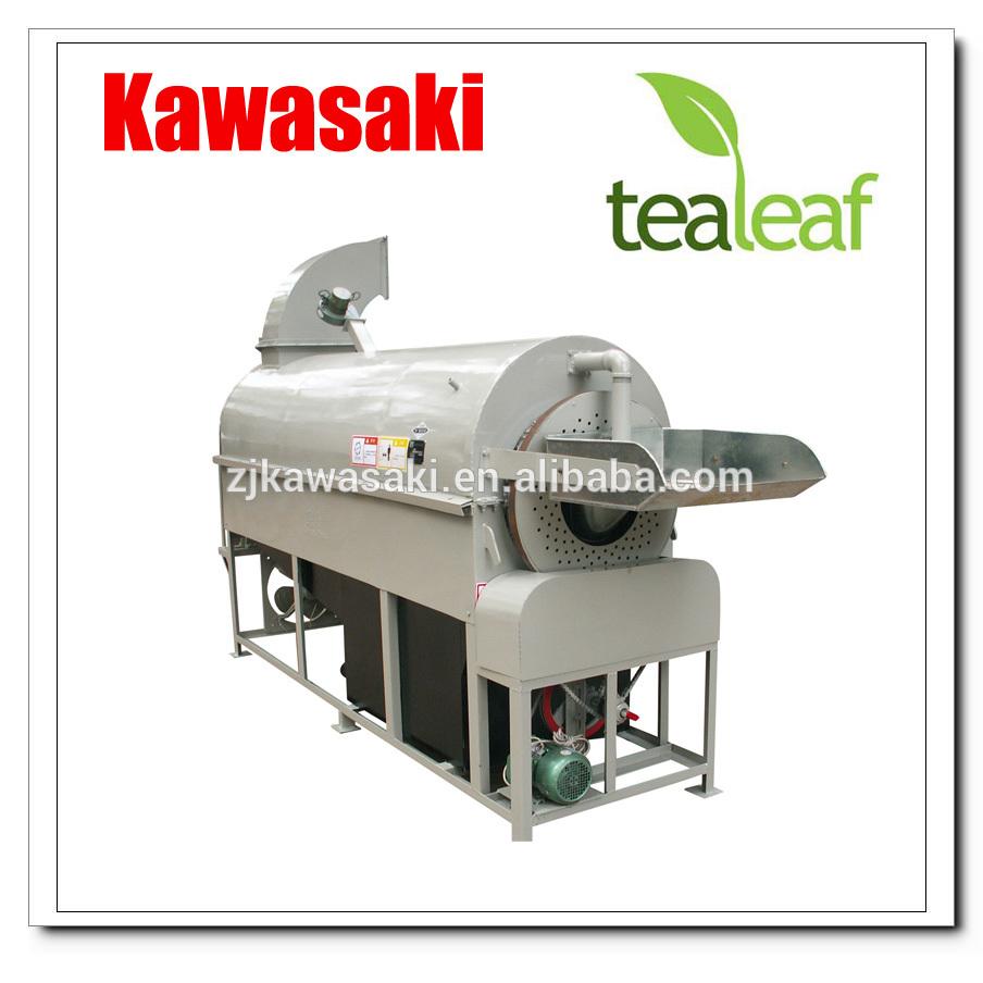 tea steamer machine