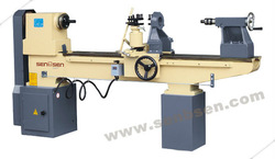 Copy wood turning lathe