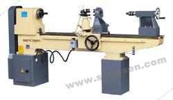 Copy wood turning lathe