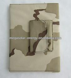 2013 hot sale 30W mini solar panel bag for your iphone 4, ipad, cellphone, laptop-Model: MS-030FSC