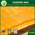 Yellow natural honey beeswax  wholesale organic honey bee wax from manufacturer