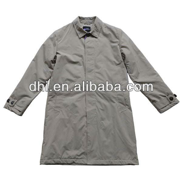 Man Windbreaker Jacket