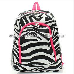Top quality shoulder bag wholesale, school bags manufacturer