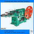 Fabrication nail automatique faisant la machine prix usine/chine. machine clouterie/fer commune ongles faisant la machine