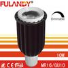 2013 new led motorcycle lamp kl-m16w moto light(3W COB GU10 LED warm white energy-efficient light bulbs )
