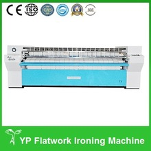 Industrial used sheets ironer