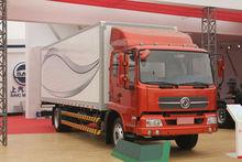Dongfeng Excellent Product Van Truck