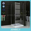 Easy clean pivote duchas con el certificado del CE