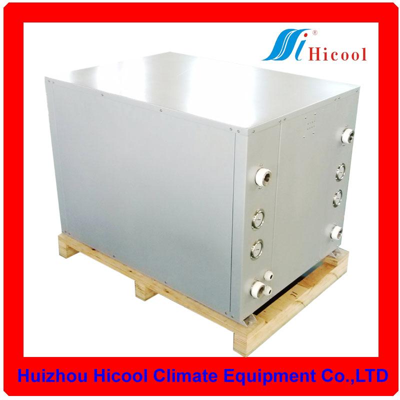 Heat Pumps  Enercon Heat Pumps