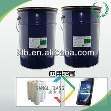 Pressure sensitive acrylic adhesive liqiud adhesive