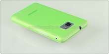 Transparent Case Cover FOR AT&T Samsung GT I9100 Galaxy
