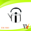 New style 2.5L-5L stainless steel water kettle