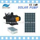 2013 solar swimming pool pump