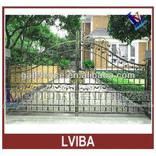 Luxury iorn gates & decorative metal garden gates