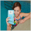 2014hot!!! cellphone waterproof floating dry bag for iphones