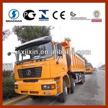 Comprar shacman caminhão euro para a mineração vender para a turquia mercado