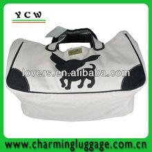 Promotional pet carrier bag dog bag