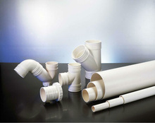 All Size pvc pipes and fittings