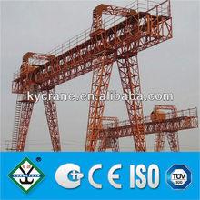 Double girder container crane cost