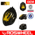 singular casco de seguridad para bicicletas