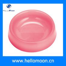Plastic Dog Pet Bowl