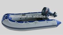 2013 Seastone Aluminium Floor Inflatable Boat