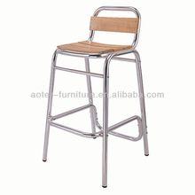 Hot sale tube bar stool chair