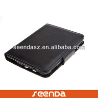 "NEW Detachable Bluetooth keyboard PU portfolio case for ASUS Google Nexus 7 7"" 2nd Generation Tablet FHD - Seenda Brand"