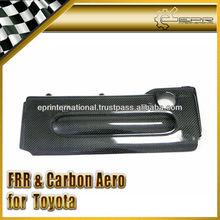 For Toyota Scion TC Carbon Fiber OEM Engine Cover