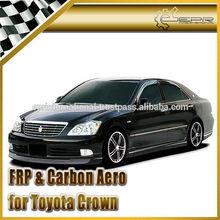 For Toyota GRS18 Crown 03-08 Full Lip Body Kit