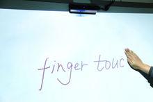 NEW PRODUCT Mini Interactive Whiteboard,Better than Ultrasonic Interactive Whiteboard