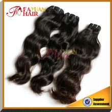 5A and hot sale virgin brazilian hair Queen Weave Beauty