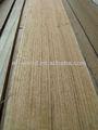 madera de teca natural chapa de madera contrachapada para