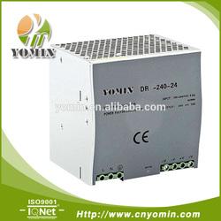 24V 48V 240W Din Rail Switch Power Supply (DR-240)
