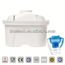 Hot sale F-002 alkaline water filter cartridge