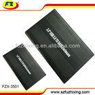 """USB 2.0 3.5""""SATA Hard Disk Case 2TB For 3.5""""SATA Hard Disk Drive"""