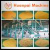 50T/D corn processor, corn flour processor