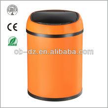 2014 Dailyart Household sensor recycle bin color code