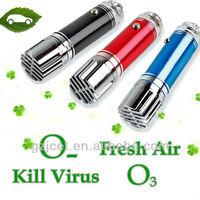 JO-6271 air purifier for car