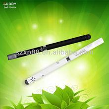 2014 best selling mini e cigarette refillable bud touch pen