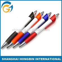 Simple Twist Mini Plastic Promotion Ball Pen