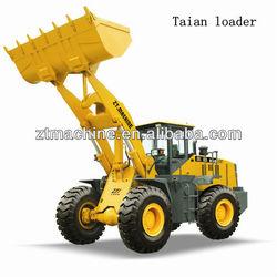 wheel loader Taian Zhengtai Construction Machinery Co.,Ltd Shandong China