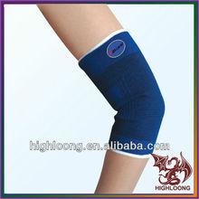 Dark Blue Elbow support designed in Highloong