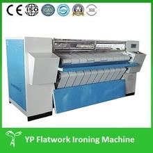 Flatwork iron machine