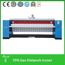 Industrial used flatwork iron machine