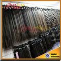 Nueva moda!!! 100% brasileño de calidad superior de onda natural de la extensión del pelo al por mayor