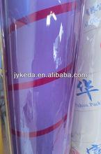 pvc plastic film 6P/12P
